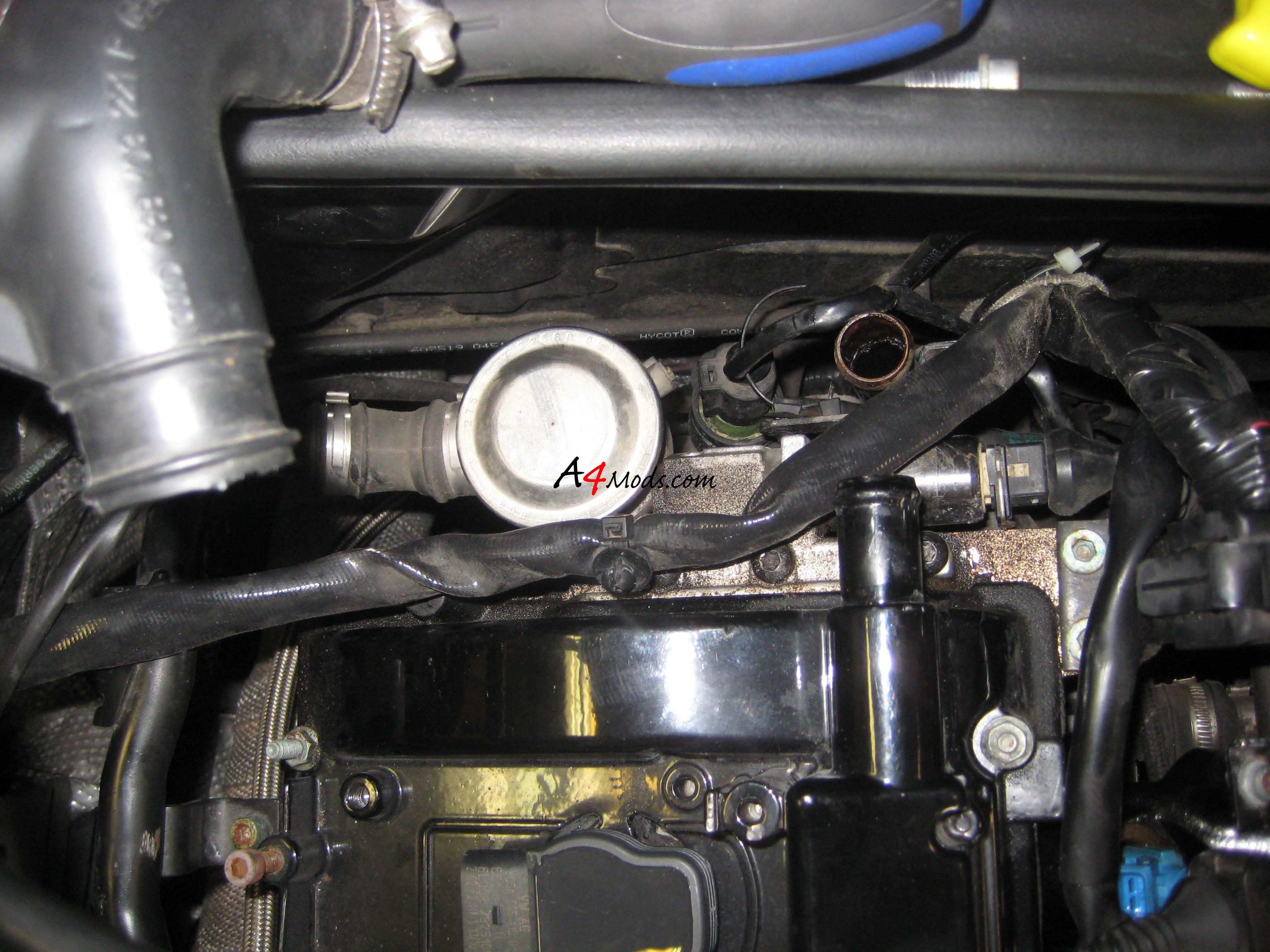 2001 audi a4 cooling system diagram  audi  auto parts
